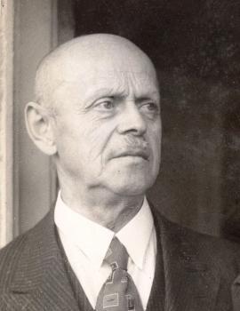 Karl Grobe