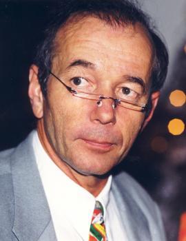 Michael Grobe