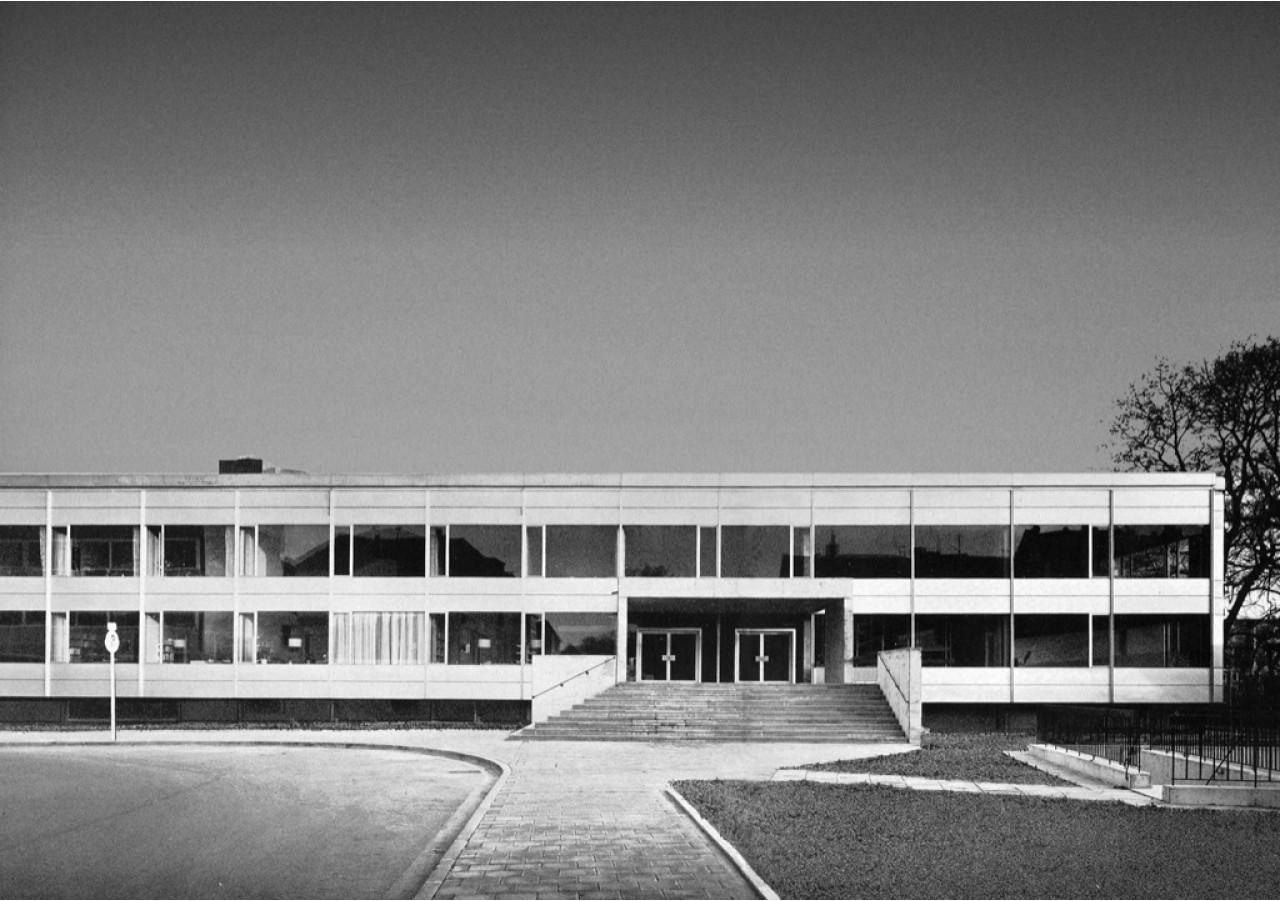 architekt heidelberg heidelberg castle max dudler. Black Bedroom Furniture Sets. Home Design Ideas